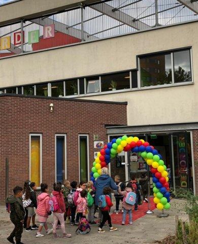 Opening schooljaar 2020-2021